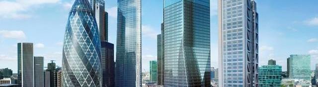 Londons Best Architect